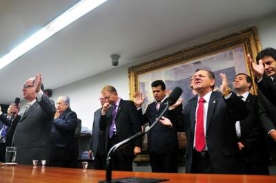 Lucio Freire - Cidadania Cristã
