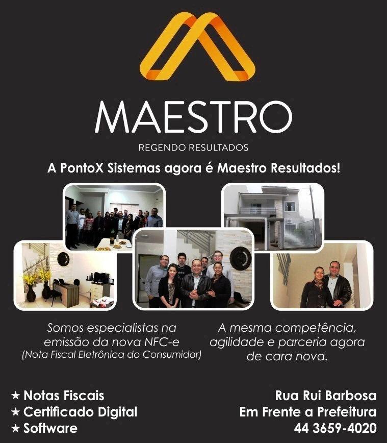 10 - B - Maestro