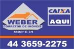 Weber Corretor de Imóveis