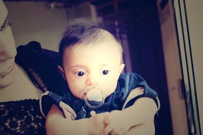 Refluxos de Bebes