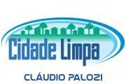 Cláudio Palozi - Meio Ambiente