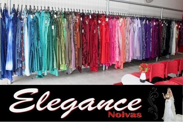 Elegance Noivas - 01