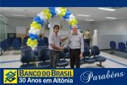 Banco do Brasil - 30 Anos