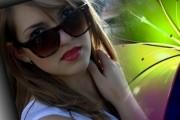 Flavia Hort - Coluna Beleza & Estilo - ID