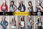 GC Perobal Fest - Candidatas Rainha - ID
