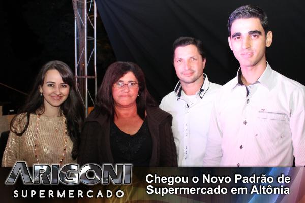 Arigoni Supermercados - Show 05