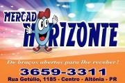 Mercado Horizonte - Id