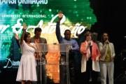 Profecia Fim da Corrupcao no Brasil - Cindy Jacobs