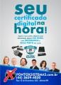 Nathan Polete - Certificado Digital - Cartaz