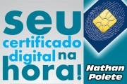 Nathan Polete - Certificado Digital - Id