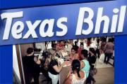 Texas Bhil - Reinaugurada