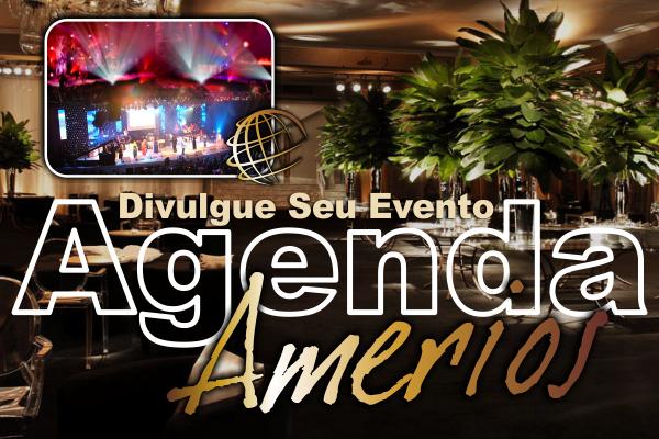 Agenda Amerios - Divulgue