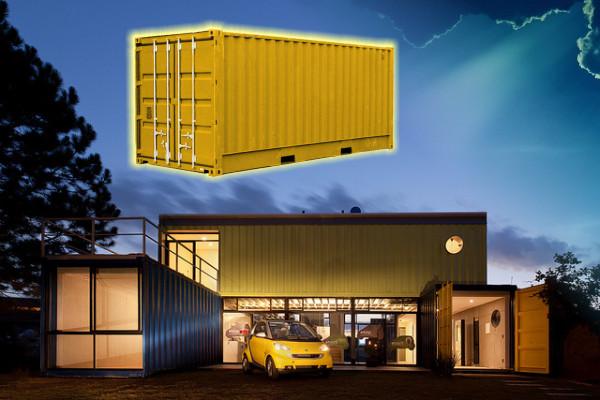 Container Novo em 2014 - 02