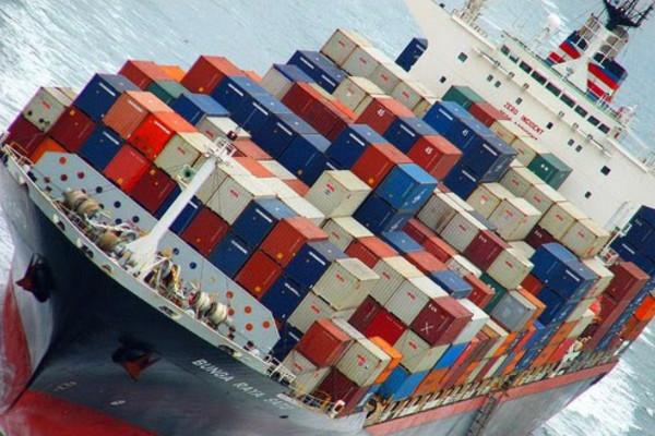 Container Novo em 2014 - 03