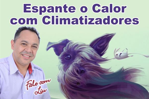 Espante o Calor com Climatizadores - 001