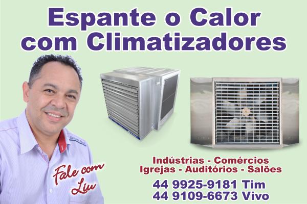Espante o Calor com Climatizadores - 002