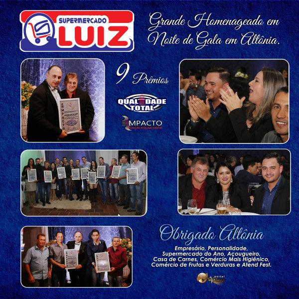 Qualidade Total 2017 - SM Luiz