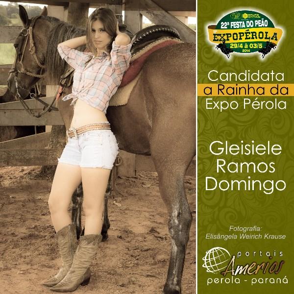 04 - Gleisiele Ramos Domingo