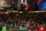 Expo Umuarama 2014 - D15 - Show Cristiano Araujo