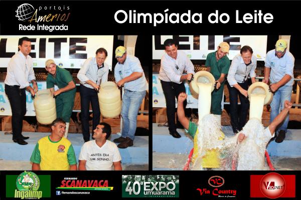 Expo Umuarama 2014 - Torneiro Leiteiro 01