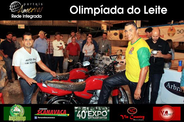 Expo Umuarama 2014 - Torneiro Leiteiro 02