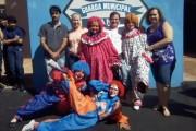 Rede Amerios - Dia do Circo