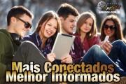 Rede Amerios 2014 - Mais Conectados