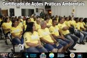 PEC - CAB - Itaipu - Certificado Ambiental