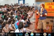 PEC - CAB - Itaipu - Mostra Cultural - Evento