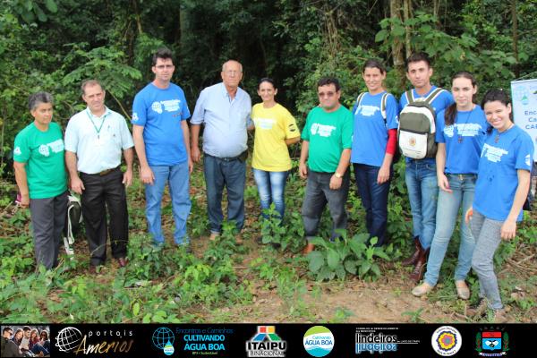 PEC - CAB - Itaipu - Nascentes - 01