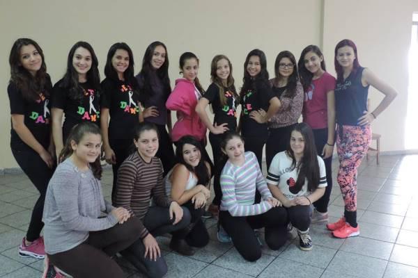 Grupo Let's Dance - 01