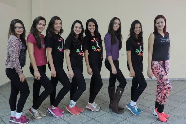 Grupo Let's Dance - 03