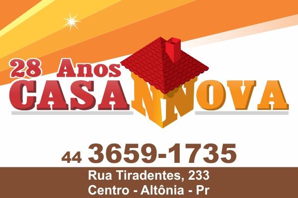 Casa Nova - 02