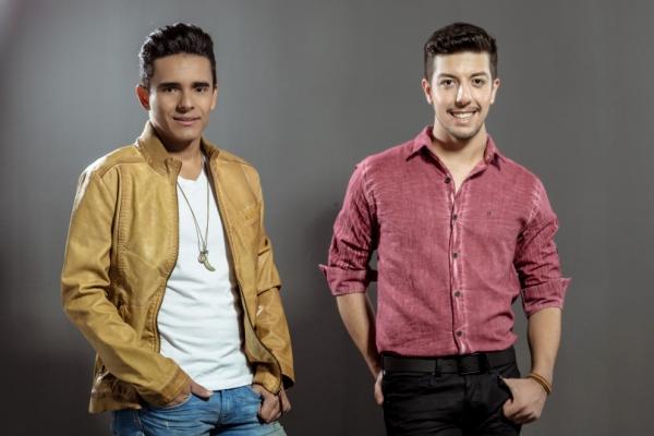Marco Diniz & Rafael - 01