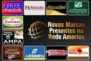 Novos Clientes Rede Amerios