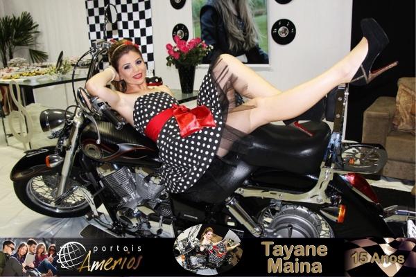 Tayane Maina - Niver 15 Anos - 01
