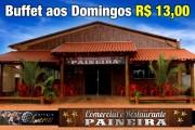 Comercial e Restaurante Paineira - 01