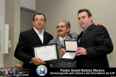 Pastor Daniel - AD SJP - Destaque 01