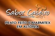 Restaurante Sabor Caseiro - ID