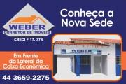 Weber Nova Sede - ID