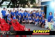 Polo UNIP Altônia - Ação Sociial