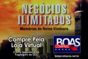 Livro Negocios Ilimitados - Boas Compras