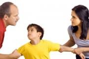 Lei da Guarda Compartilhada de Filhos é Aprovada