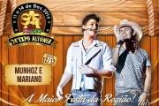 Expo 2014 - Show Sexta-Feira - Pq