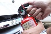 Novos Extintores Serão Exigidos A Partir de 2015