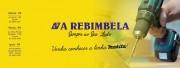 A Rebimbela - Capa 02 - Id