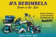 A Rebimbela - Makita - Id