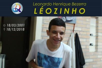 AD Altônia - Funeral Léozinho - Id