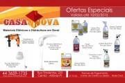 Casa Nova - Ofertas - ID3