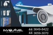 Logo Inviolavel ID t2